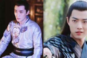 Những chàng nam phụ si tình, cô đơn trên màn ảnh Hoa ngữ, nhưng sở hữu lượng 'bạn gái' không thể đếm xuể ngoài đời