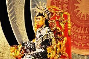 Vị vua duy nhất trong lịch sử Việt đem vợ thưởng cho thần tử