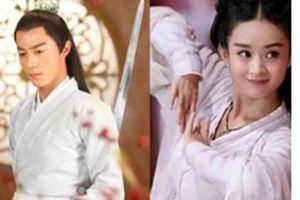 5 năm sau bộ phim 'Hoa Thiên Cốt' dàn diễn viên nữ thì lên đời còn 'cánh đàn ông' thì vẫn 'lận đận'