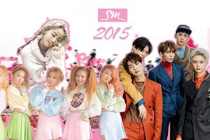 Nhìn lại năm được cho là thời hoàng kim của SM: Phát hành album liên tục, phủ sóng từ đầu đến cuối năm với loạt bản hit làm nên tên tuổi