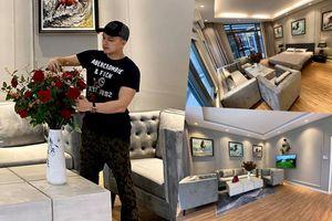 Khoe biệt thự cạnh biển Đà Nẵng, Cao Thái Sơn khiến cư dân mạng trầm trồ với khối tài sản triệu đô