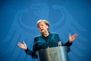 Sức khỏe Thủ tướng Đức vẫn tốt sau khi tự cách ly tại nhà