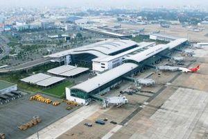 Chuyển Bộ Quốc phòng xử lý kiến nghị của Vietstar về Dự án nhà ga lưỡng dụng Tân Sơn Nhất