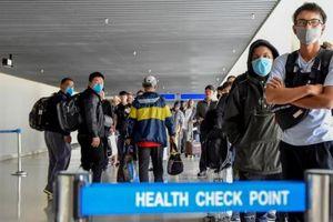 Bác sĩ Italy nói phát hiện bệnh 'viêm phổi lạ' từ tháng 11/2019