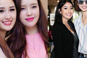 3 cô gái em gái của nhan sắc không thua kém chị của Hoa hậu Mai Phương Thúy, H'hen Niê, Jennifer Phạm