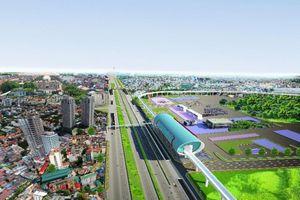 Sắp xây dựng cầu vượt trước Bến xe Miền Đông mới