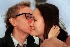 Đạo diễn nổi tiếng bỏ người tình, cưới con gái nuôi kém 35 tuổi