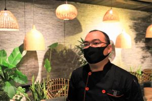 Chủ nhà hàng ở TP.HCM: 'Tôi thấy việc đóng cửa là cần thiết'