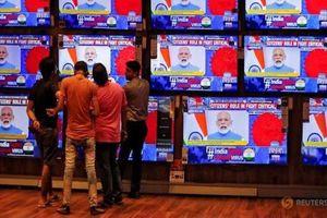 Ấn Độ phong tỏa toàn quốc trong 21 ngày