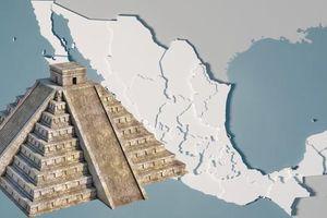 Lý do vương quốc thuộc đế chế Maya trụ vững trước các nước láng giềng mạnh hơn