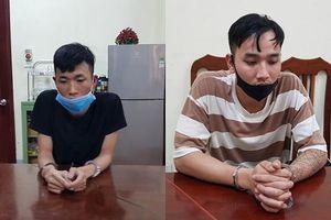 Liên tục bắt thêm các đối tượng trong vụ buôn gần nửa tấn ma túy ở Lạng Sơn