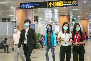 Khuyến cáo của Đại sứ quán Việt Nam tại Myanmar về tình hình dịch bệnh Covid-19