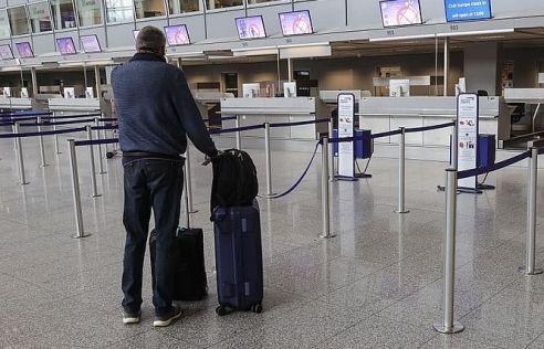 Tổng lãnh sự quán Việt Nam tại Frankfurt khuyến cáo công dân Việt Nam hạn chế tối đa di chuyển