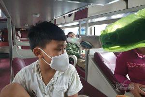 Quảng Ninh cách ly 20 người đi xe khách, Hải Phòng yêu cầu người từ TP.HCM ra kê khai y tế