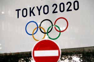 Thành viên IOC tiết lộ 'việc hoãn Olympic Tokyo đã được quyết định'
