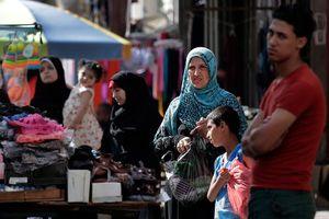 Palestine nhận 25 triệu USD tiền thuế do Israel thu hộ