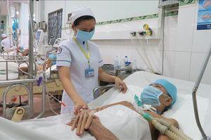 Ngày thế giới phòng chống lao 24/3: Cần sự chung tay để tiến tới chấm dứt bệnh lao