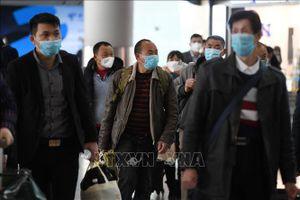 Người Trung Quốc đang thay đổi thái độ ứng xử do dịch COVID-19