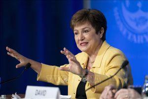 IMF kêu gọi chính phủ các nước Trung Đông hành động trước nguy cơ suy thoái