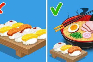 2 sai lầm nguy hiểm mà rất nhiều người mắc phải khi ăn trưa, có thể khiến bệnh tật đua nhau kéo tới