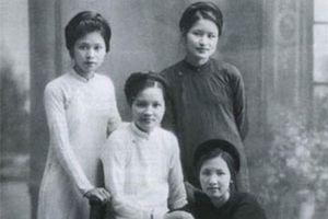Bi kịch cuộc đời cô Phượng Hàng Ngang: Đám tang không giọt lệ của một trong Tứ đại mỹ nhân Hà thành xưa