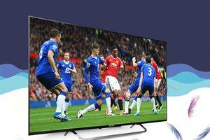 Những lưu ý quan trọng khi mua ti vi mới phù hợp với gia đình