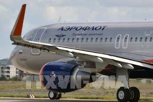 Aeroflot tạm dừng các chuyến bay thường lệ đến Việt Nam từ ngày 1/4