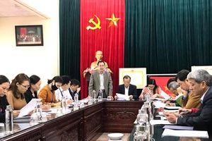 Đảng bộ xã Trường Yên: Đón chào ngày hội lớn