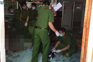 Bộ Công an vào cuộc vụ hai người bị sát hại tại chùa Quảng Ân