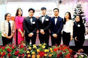 Sức khỏe du học sinh Việt tại các nước có dịch Covid-19 ra sao?