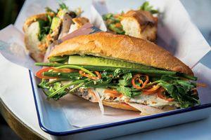 Bánh mì Việt Nam 'lên sóng' Google