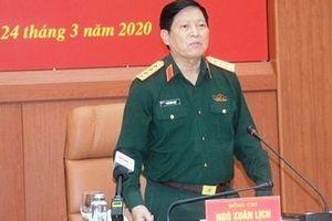 Bộ trưởng Ngô Xuân Lịch: Tình huống nào, quân đội cũng sẵn sàng đi đầu