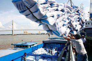 Xuất khẩu trái cây gặp khó, gạo tăng mạnh