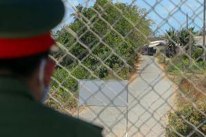 Chủ tịch Bến Tre kiểm tra thực tế ấp Thừa Lợi