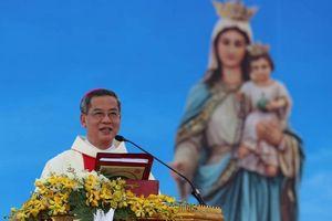 Tạm ngừng tổ chức Thánh lễ ở TP.HCM từ 16 giờ ngày 26-3