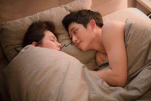 Loạt phim truyền hình Hàn nhiều cảnh nóng táo bạo