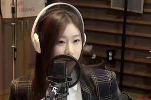 Chaeryeong (ITZY) khóc khi nói chuyện với chị gái Chaeyeon (IZ*ONE)