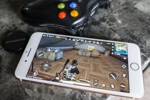 Có nên mua iPhone 6 để chơi game?