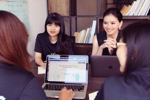 Startup giáo dục hỗ trợ học tiếng Anh chuẩn miễn phí tại nhà mùa dịch