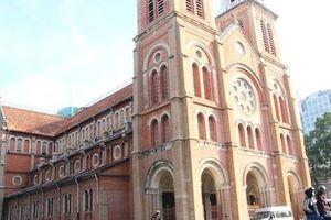 Dịch Covid-19: Nhà thờ ở TP HCM ngưng tổ chức thánh lễ