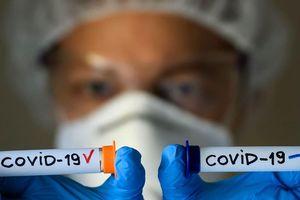 Covid-19 ở Mỹ: Gần 50.000 ca nhiễm, ca trẻ em đầu tiên tử vong, đóng cửa cơ sở kinh doanh ở thủ đô