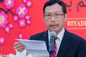 Đại sứ Vũ Viết Dũng: Lao động Việt Nam tại Saudi Arabia vẫn an toàn trước dịch Covid-19