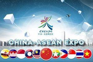 ASEAN trở thành đối tác hàng đầu của Trung Quốc