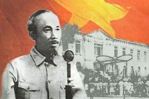 Chuẩn bị tổ chức Hội thảo quốc gia tư tưởng Hồ Chí Minh về Nhà nước và pháp luật