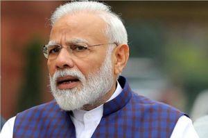 Ấn Độ phong tỏa đất nước vì dịch Covid-19, 1,3 tỉ dân phải ở trong nhà