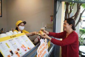Cà phê và bánh mì Sài Gòn - sự kết hợp hoàn hảo
