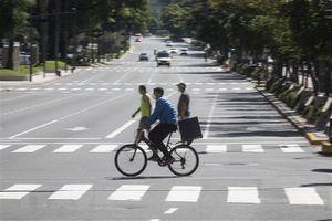 Argentina có số ca nhiễm mới cao nhất trong ngày, Ecuador vượt 1.000
