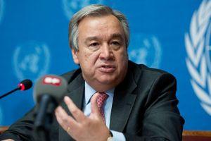 Tổng thư ký LHQ kêu gọi G20 thông qua kế hoạch 'thời chiến' chống Covid-19