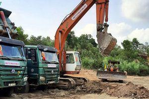 Đà Nẵng khởi công Nhà máy nước 120.000 m3/ngày đêm