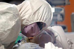 Séc xác nhận gần 1.500 người mắc Covid-19, 4 trưởng hợp tử vong